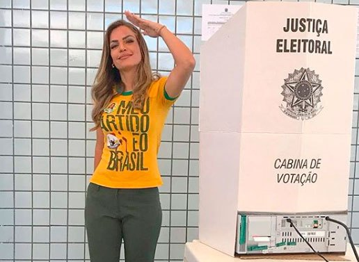 Resultado de imagem para TSE cassa diploma de suplente de deputada federal de ex-primeira-dama da Paraíba