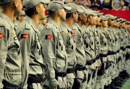PROMOVIDOS: Governo autoriza e Polícia Militar da Paraíba ganha mais de 540 novos cabos