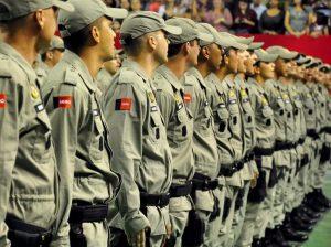 policiamilitarparaiba 800x596 300x224 - PROMOVIDOS: Governo autoriza e Polícia Militar da Paraíba ganha mais de 540 novos cabos