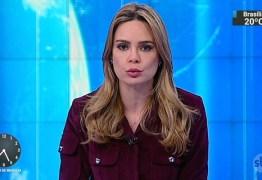 MUDOU DE IDEIA: Rachel Sheherazade não gosta mais de armas e defende educação para combater a violência – VEJA VÍDEO