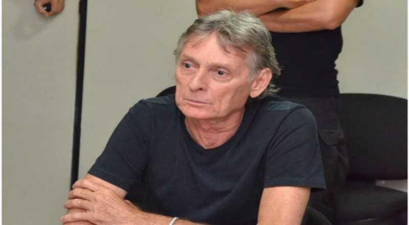 roberto santiago - TJPB nega pedido de Habeas Corpus de Roberto Santiago