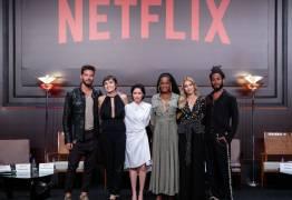 Ator paraibano Leandro Lima estrela série 'Coisa Mais Linda' na Netflix – VEJA VÍDEO