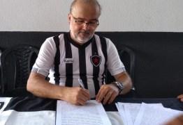 Botafogo-PB revela acordo com Londrina para divisão de cota da Copa do Brasil
