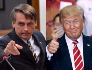show bolsonaro e trump 5F6EAA3D 1E87 42E7 BDA3 99CF99832535 300x229 - Bolsonaro viaja hoje para se encontrar com Trump nos EUA