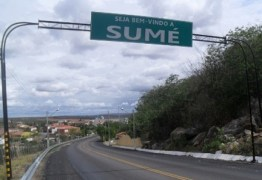 ABRE ALAS: seis presos fogem da cadeia pública de Sumé, no Agreste da Paraíba