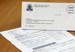 Termina nesta sexta-feira prazo para pagamento de IPTU e TCR com desconto de 15%