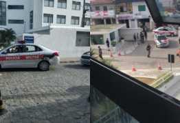 EM CAMPINA GRANDE: Unifacisa suspende por 30 dias aluno autor de trote sobre massacre; veja nota