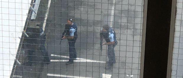 tiroteio nova zelândia - Tiroteio em mesquita deixa seis mortos e seis feridos na Nova Zelândia