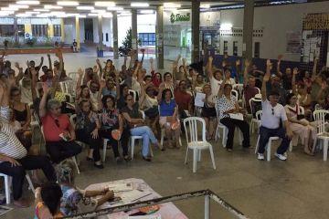 REUNIÃO: UFPB debate corte no orçamento com bancada federal do Estado