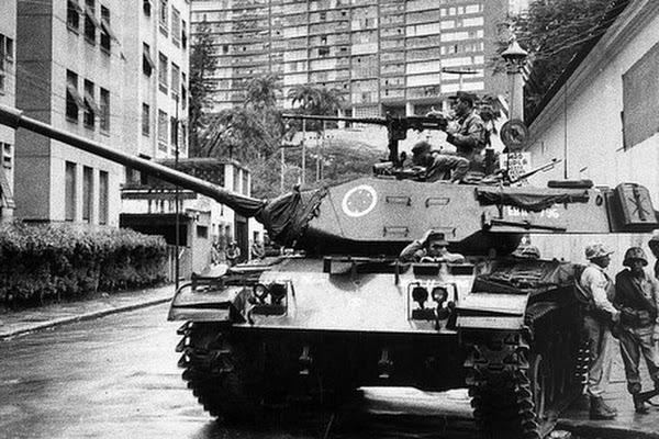 unnamed 3 - Liminar suspende proibição de atos em homenagem ao 31 de março, marco da ditadura