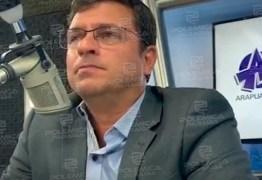 """""""VAI SAIR DO PAPEL"""": Vitor Hugo confirma construção Pátio Shopping Intermares e da ponte Cabedelo-Lucena – VEJA VÍDEO"""