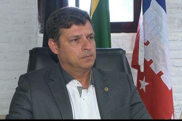 vitor hugo prefeito de cabedelo - ' Ele não aceita a derrota que teve na cidade de Cabelo', Vitor Hugo manda recado para José Eudes após pedido do vereador contra sua diplomação
