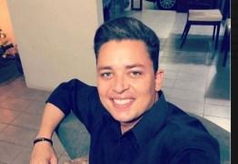 Jornalista Werton Soares falece no início da tarde desta quinta-feira