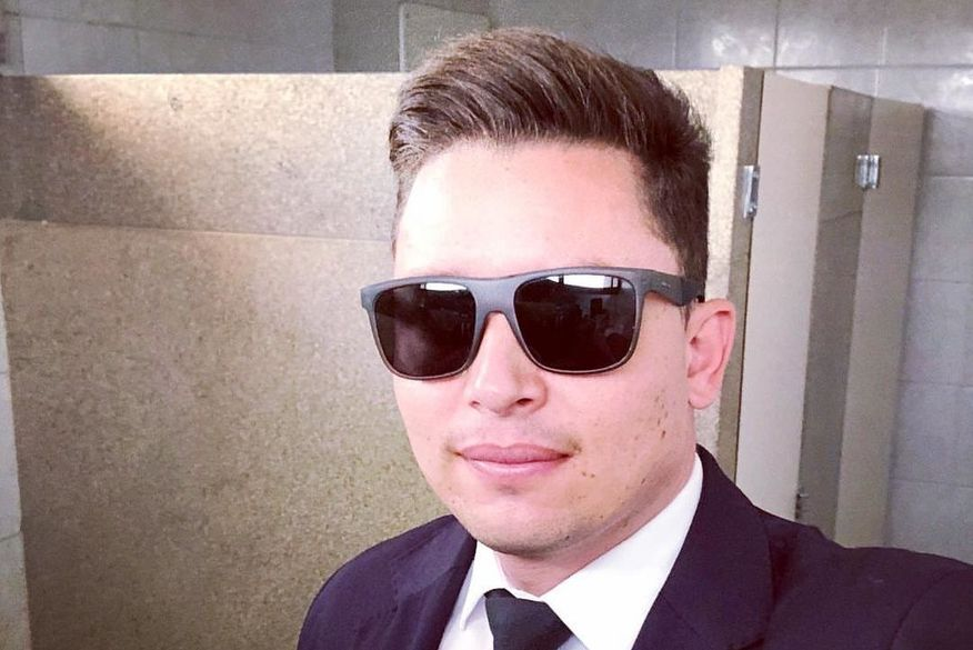 werton soares - Advogado pode ter morrido sufocado pelo próprio vômito; PC suspeita de erro no atendimento em shopping