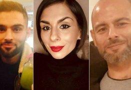 Em medida preventiva contra câncer, três irmãos retiram o estômago
