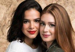 Marquezine fala sobre Marina Ruy Barbosa: 'Tentamos ser amigas, mas não deu certo'