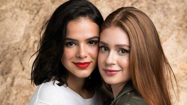 xmarquezine marina.jpg.pagespeed.ic .tydQJ pPZ5 - Marquezine fala sobre Marina Ruy Barbosa: 'Tentamos ser amigas, mas não deu certo'