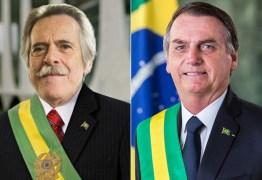 A lição de Zé de Abreu aos que se julgam donos do Brasil e não o são