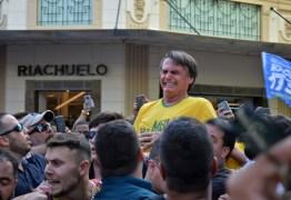PF vai pedir prorrogação de inquérito que apura atentado contra Bolsonaro