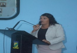 Vereadora denuncia ter sido espancada e ameaçada de morte pelo irmão do prefeito de Queimadas