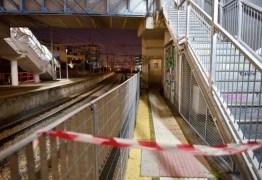 POLÊMICA DIVIDE OPINIÕES: Mulher é estuprada por três homens em elevador, mas justiça os deixa livres por vítima ter depressão e distúrbios alimentares