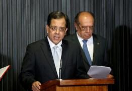 Bolsonaro nomeia Sérgio Banhos como ministro titular do TSE