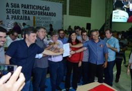 Em Sousa, ALPB participa de plenária do ODE e recebe reivindicações da população