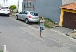 Bandido sem perna que participou de assalto é baleado na Zona Norte