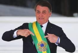 Bolsonaro é eleito pela Time como um dos 100 mais influentes do mundo