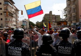 ONG diz que Venezuela vive emergência humanitária complexa