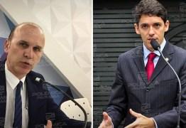 Como está a relação entre André Agra e Tovar no grupo político capitaneado por Romero Rodrigues?