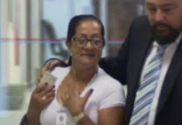 CASO DANIEL: Mãe de Cristiana Brittes diz em depoimento que jogador foi culpado pela própria morte