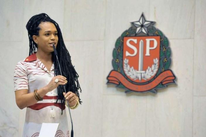 BBVC9YC 300x200 - Erica Malunguinho abrirá processo após fala transfóbica de deputado do PSL