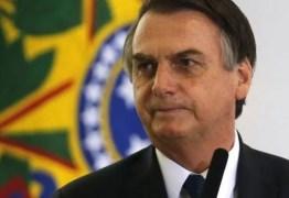 Irritado com PSL, Bolsonaro diz a líderes partidários que pode deixar a sigla