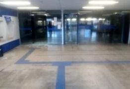 INSEGURANÇA: Agência bancária é arrombada por assaltantes em João Pessoa