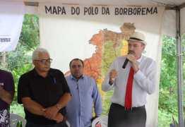 Audiência no Polo da Borborema discutiu questões como a produção de alimentos sem veneno e ações que preservem a identidade do campo