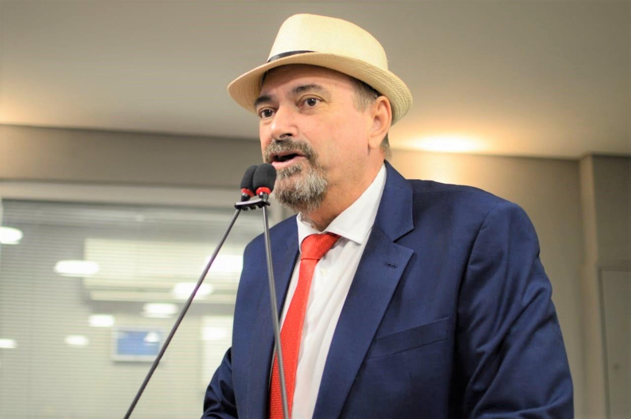 Durante premiação 'Melhores do Ano', Jeová Campos é escolhido como parlamentar mais atuante de 2018