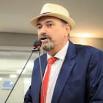 Deputado Jeová Campos criticou ataques a honra e lembrou que papel da ALPB e cntribuir com a Paraíba  - Durante premiação 'Melhores do Ano', Jeová Campos é escolhido como parlamentar mais atuante de 2018