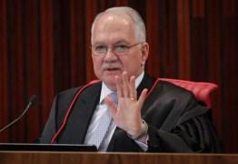 Fachin dá 5 dias para Moraes justificar decisão de retirar reportagem do ar