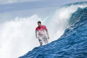 Gabriel Medina 1024x684 300x200 - SURF: Medina e mais 5 brasileiros vão às oitavas na África do Sul