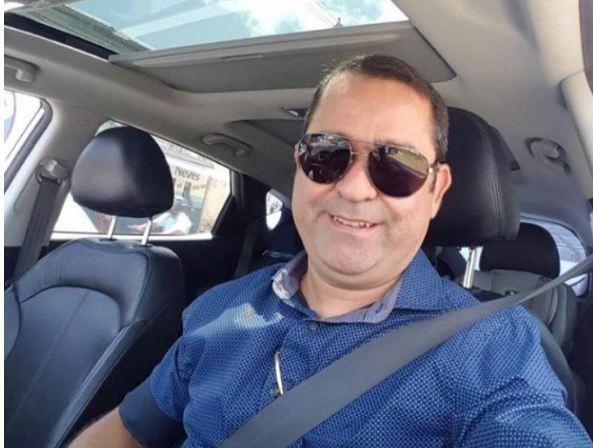 George ramalho - Juiz federal revoga prisão preventiva de empresário paraibano preso em operação da PF