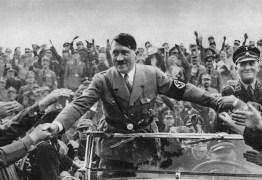Hitler gargalhava quando o nazismo era confundido com a esquerda – Por João Carlos Magalhães