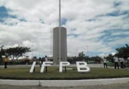IFPB divulga nova lista de inscrições deferidas em concurso para técnico-administrativo