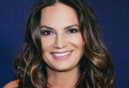 Luiza Brunet vai estrelar campanha contra suicídio promovida por ministério de Damares