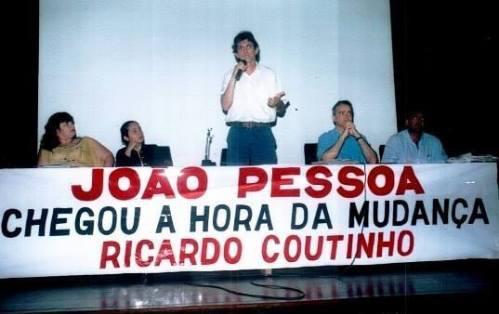 IMG 20190414 WA0084 - A PRÉ CAMPANHA COMEÇOU: Postagem de Ricardo Coutinho deixa pistas sobre candidatura socialista em 2020