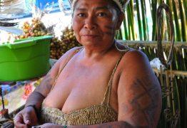 Índios celebram seu dia com lutas de resistência na Paraíba