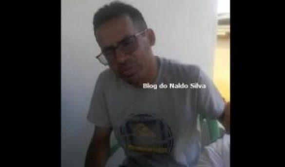 José Alberto Alexandre e Silva 300x176 - Adolescente vítima de professor que foi preso em Pombal tentou suicídio após estupro