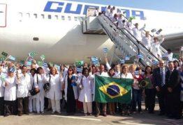 MAIS MÉDICOS: 1.052 brasileiros que substituíram cubanos já deixaram o programa
