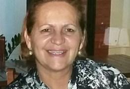 Desembargador expede mandado de prisão de secretária de Gilberto Carneiro, Maria Laura Caldas