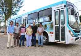 Conde contará com ônibus circular em localidades não atendidas por linhas intermunicipais
